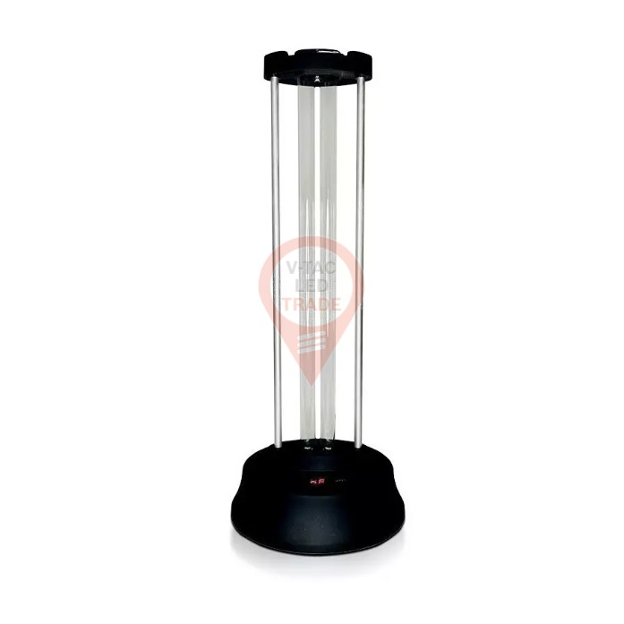 38W UVC Lamp Sensor