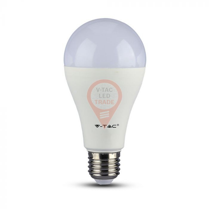 LED Bulb SAMSUNG Chip 9W E27 Emergency 6400K 3 hrs Battery