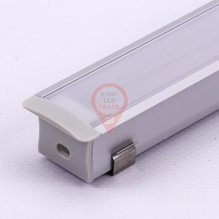 Aluminum Profile 2000x30x20.5mm