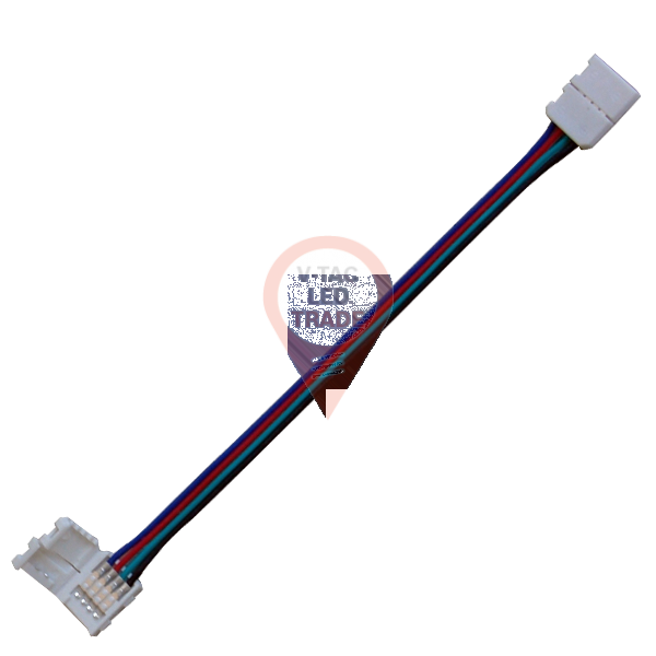 Flexible Connector - LED Strip 5050 RGB