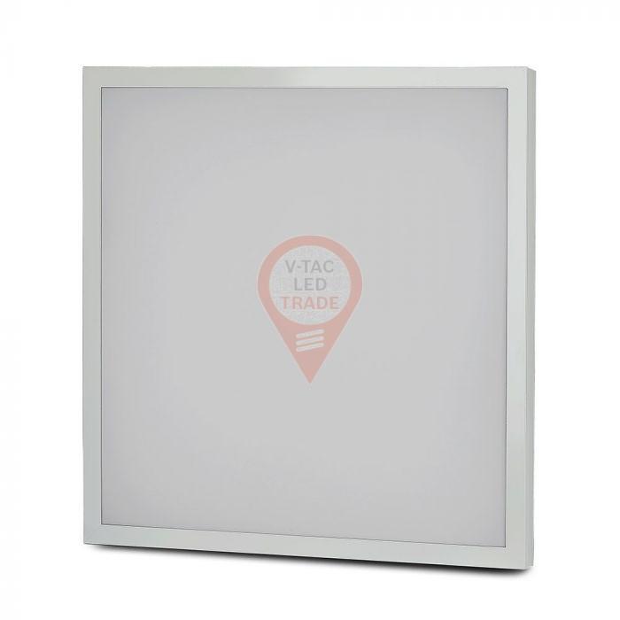 LED Panel 25W 600 x 600mm Recessed/Surface 160 lm/Watt 6400K
