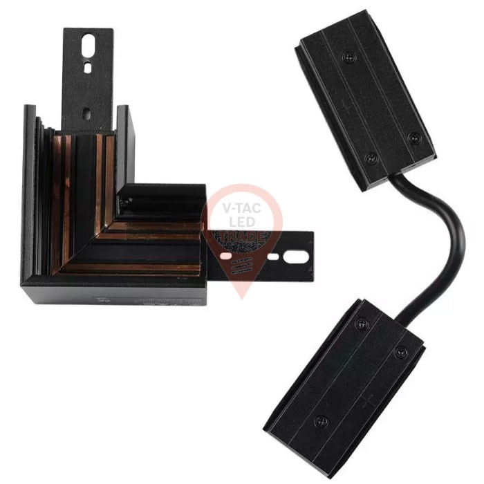 90D Connector for Magnetic Lights