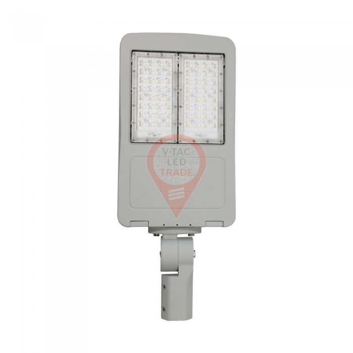 LED Street Light SAMSUNG CHIP - 100W 4000K Clas II Aluminium Dimmable 140LM/W