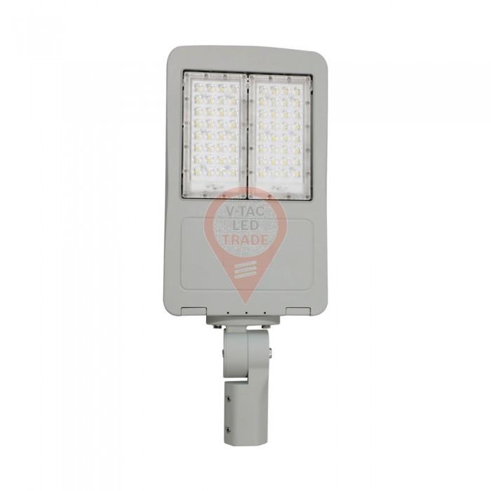 LED Street Light SAMSUNG CHIP - 120W 6400K Clas II Aluminium Dimmable 140LM/W