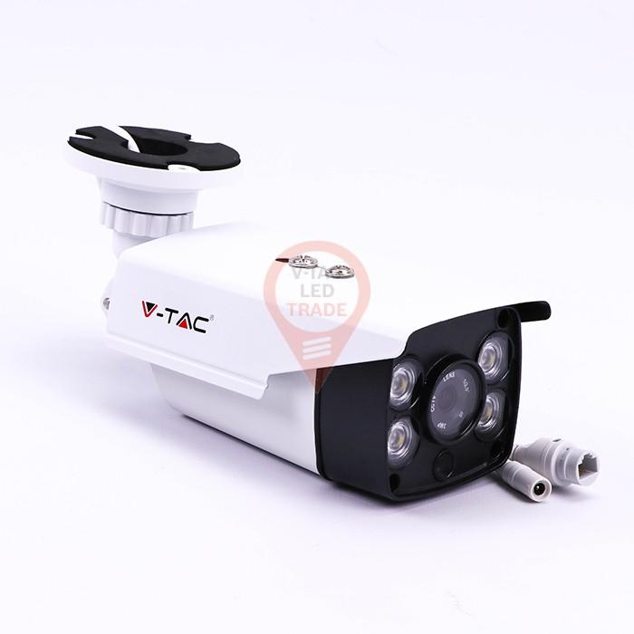 1080P IP Security Camera Indoor/Outdoor Full Color 2.0MP Bullet