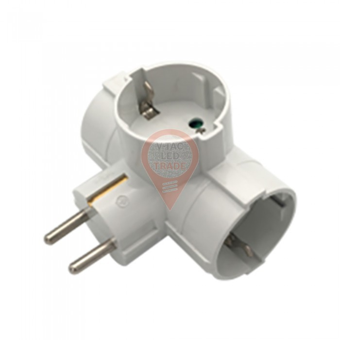 3 Outlet Power Adapter