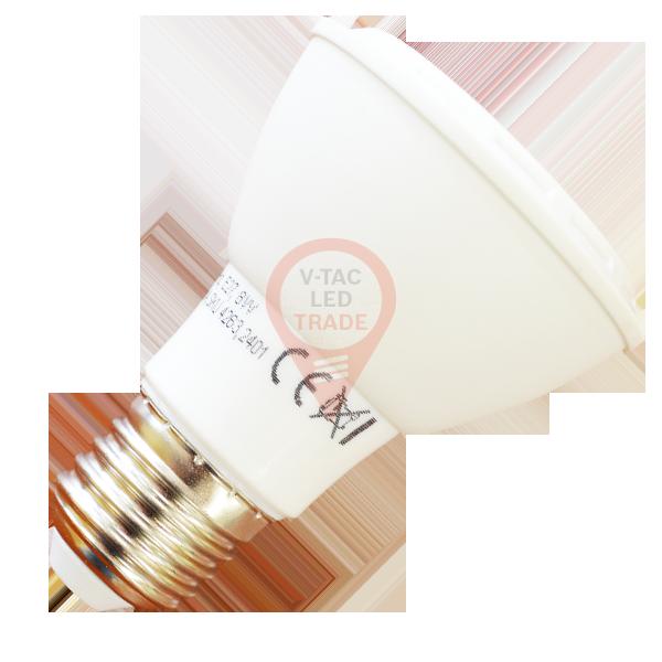 LED Bulb - 8W PAR20 E27 White
