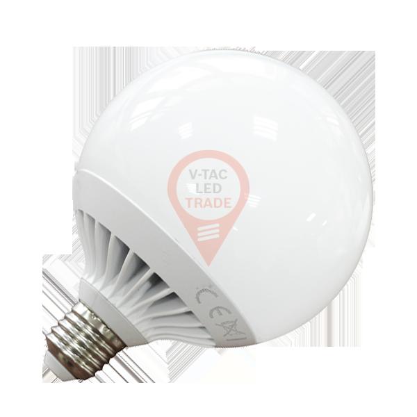 LED Bulb - 13W G120 Е27 Warm White