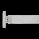 Fitting for 2pcs LED Tubes 1 500 mm