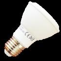 LED Bulb - 8W PAR20 E27 Natural White