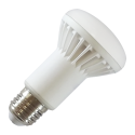 LED Bulb - 8W E27 R63 White