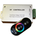 Radio Controller with Touch Remote Contol