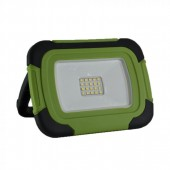 10W LED Floodlight Rechargeable SAMSUNG Chip IP44 4000