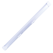 20W T8 Fitting with LED Tube - White, 1 200 mm