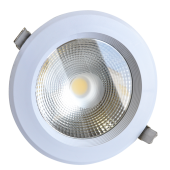 30W LED Downlight Reflector - Warm White