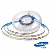 LED Strip SAMSUNG 2835 240 LEDs 24V IP20 3000K