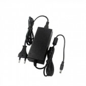 LED Power Supply - 78W 12V 6.5A Plastic IP44