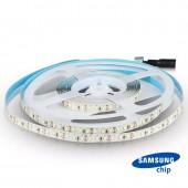 LED Strip SAMSUNG 2835 120 LED 12V IP20 4000K