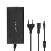 LED Power Supply - 78W 24V 3.5A IP44 Plastic