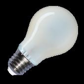 Frost Filament LED Bulb - 8W E27 A67 White