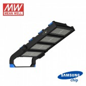 1000W LED Floodlight SAMSUNG CHIP Meanwell Driver 120'D 4000K