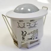 Infrared Motion Sensor Downlight Type White