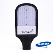 LED Street Light SAMSUNG CHIP 3 Years Warranty - 100W 4000K