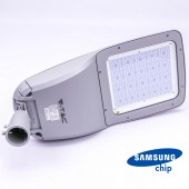 LED Street Light SAMSUNG Chip - 200W 4000K 302Z+ Class II Type 3M Inventonics 0-10V