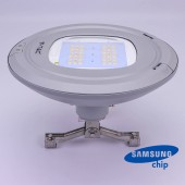 LED Suspending Street Light SAMSUNG Chip - 100W 4000K 302Z+ Class II Type 3M Inventonics 0-10V
