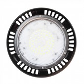 50W LED SMD High Bay UFO White 90°