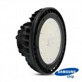 LED Highbay SAMSUNG Chip 200W Meanwell 140lm/W 6400K