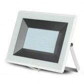 100W LED Floodlight SMD E-Series White Body Warm White