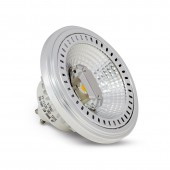 LED Spotlight - AR111 GU10 40° 12W 12V Warm White Dimmable