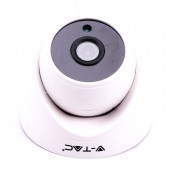 Indoor Camera with AHD/CVI/TVI/CVBS 2.0MP