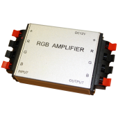 Amplifier for LED Strip RGB 5050