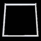 Extension frame for 600 x 600 LED Panel