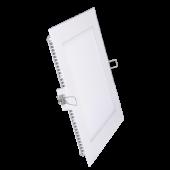 18W LED Premium Panel Downlight - Square White