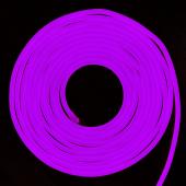 LED Neon Flex 24V Violet - 10m