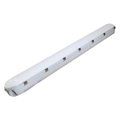 LED Waterproof Lamp PC/PC 1200mm 36W 6000K