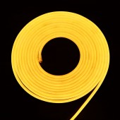 LED Neon Flex 24V Warm white - 10m